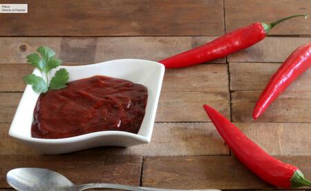Salsa Sriracha