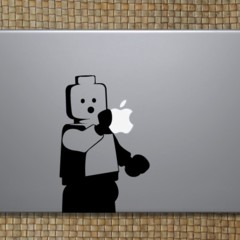 Foto 13 de 14 de la galería stickers en Applesfera