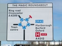 La rotonda mágica