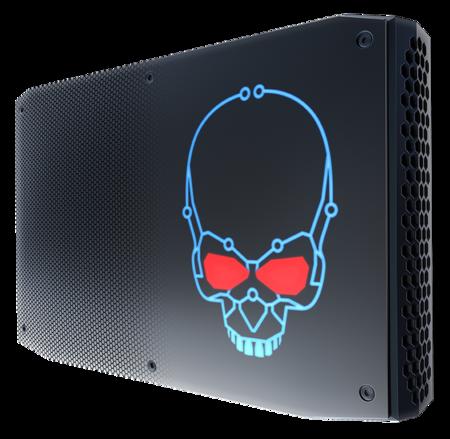 Nuevos Intel NUC con Radeon RX Vega: los PCs pueden ser pequeños pero matones