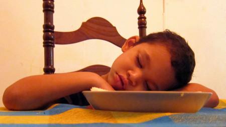 El peso corporal esta relacionado con la calidad de sueño