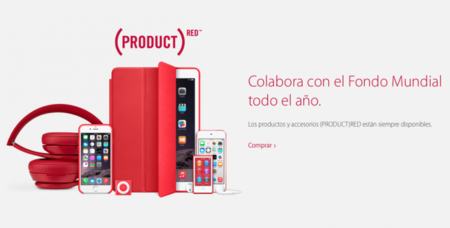 Products (RED)