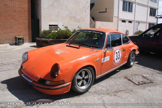 Porsche Dolorpasión Jarama