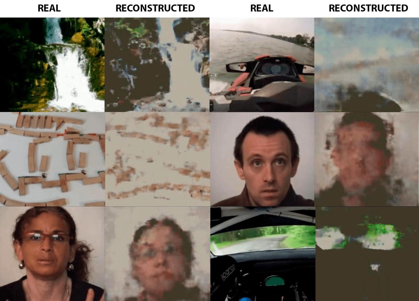 Esta inteligencia artificial es capaz de mostrarte en qué estás pensando: sólo necesita analizar tus ondas cerebrales