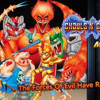 El clásico Ghouls'n Ghosts de Capcom ya en Android: vuelve Sir Arthur a tu móvil con más aventuras
