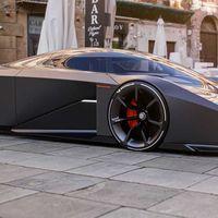 RAW by Koenigsegg, así de extremo podría ser el próximo superauto de la firma sueca