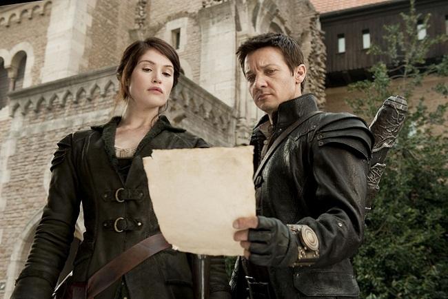 Imagen de la película 'Hansel y Gretel: Cazadores de brujas'