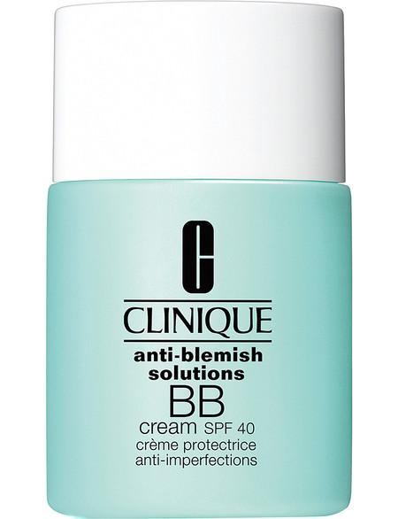 Anti Blemish Bb Cream Spf40 De Clinique