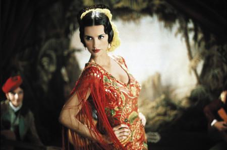 Fernando Trueba rodará en febrero 'La reina de España', secuela de 'La niña de tus ojos'