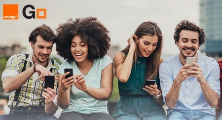 Orange establecerá un nuevo máximo de 40 GB en sus tarifas móviles Go, tras un aumento de gigas gratuito