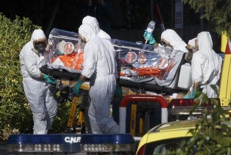 140807 Ebola Spain 7a 467e254a065a484d2c28f83b36a56d08