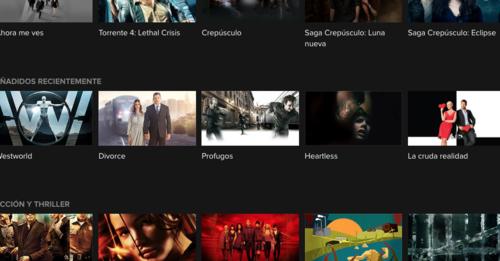Netflix, Amazon, HBO, Filmin: así consigo verlo todo sin pagar todo a la vez
