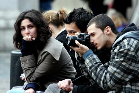 Vivir Con Fotografo Y No Acabe En Divorcio 08
