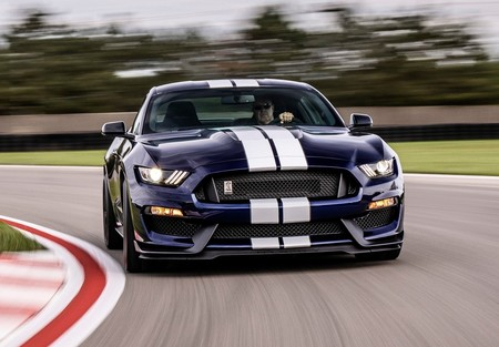 Ford Mustang Shelby Gt350 2019 1600 06
