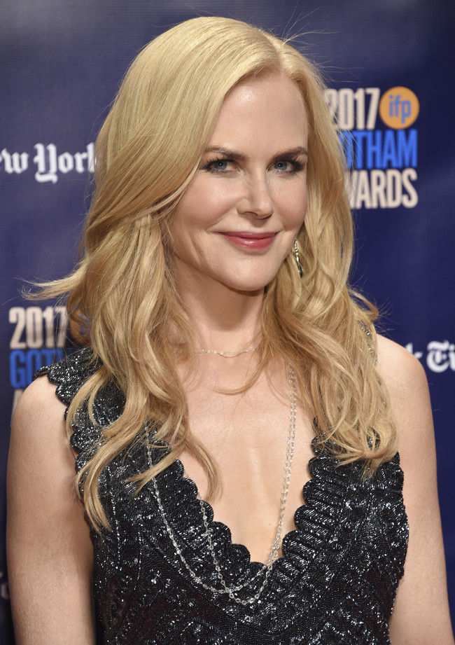 Todos los looks de la alfombra roja de la gala Gotham Independent Film Awards 2017