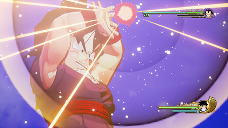 Dragon Ball Z Kakarot - Son Gohan