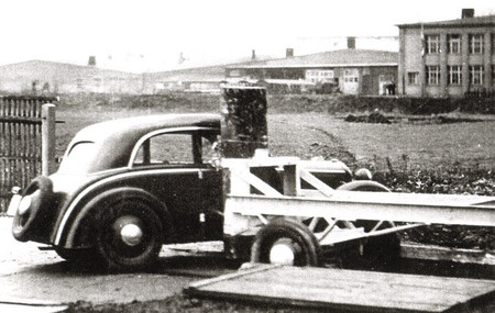 DKW F5