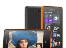 Microsoft sigue apostando por la gama baja, ahora con el Lumia 430