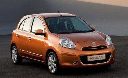 Nissan Micra: seis millones de unidades vendidas en el mundo