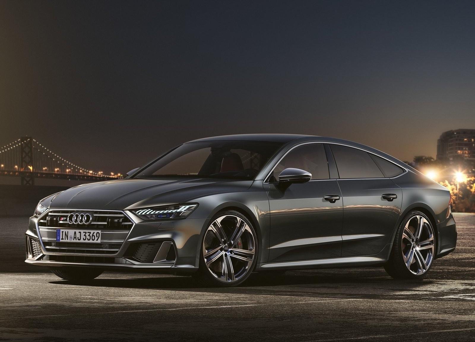 Foto de Audi S7 y S6 (3/15)