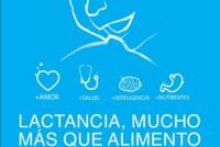 Semana Mundial de la Lactancia Materna: recordamos sus beneficios