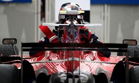Alex Zanardi admira el hambre de victoria de Sebastian Vettel