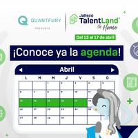 Talent Land @ home: esta es la agenda de las conferencias virtuales que podrán verse en México