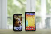 Samsung confirma su trabajo con pantallas AMOLED QHD para sus nuevos terminales