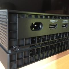 Foto 2 de 4 de la galería xbox-one-x-puertos-y-conectores en Vida Extra