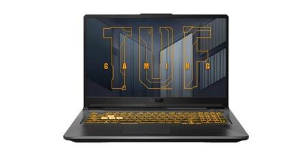 Asus Tuf Gaming A17 Fa706qm Hx001t