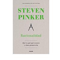 Libros que nos inspiran: 'Racionalidad', de Steven Pinker