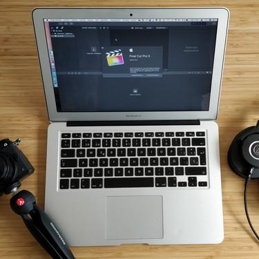 La lucha de Final Cut contra Sony Vegas y Adobe Premiere por ser el editor de vídeos de los grandes creadores de Youtube