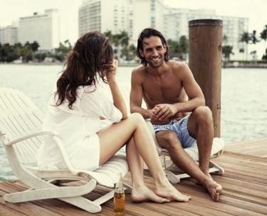Moda Baño: Onia nos propone los bañadores y complementos de la temporada