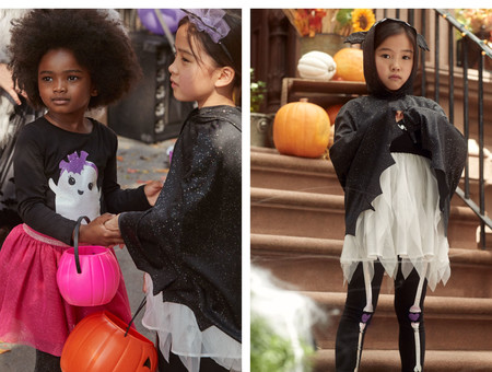 Disfraces Ninos Halloween Hm 6