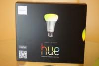 Philips hue, iluminación que puedes controlar desde iOS e IFTTT: A Fondo