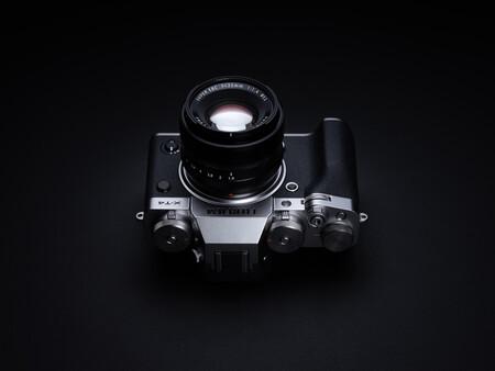 Fujfilm X-T4, Nikon Z50, Canon EOS M50 y más cámaras, objetivos y accesorios en oferta en nuestro Cazando Gangas