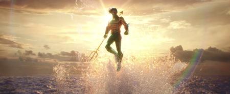 'Aquaman' tendrá miniserie animada en HBOMax situada justo después de la película de James Wan