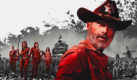 'The Walking Dead': un prometedor nuevo comienzo para una temporada 9 que no se atreve a dinamitar el pasado de la serie