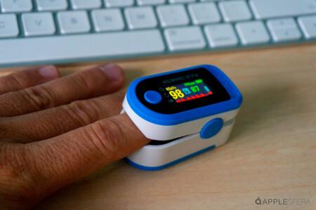 Apple Watch Series 6 Pulsioximetro Applesfera Comparativa