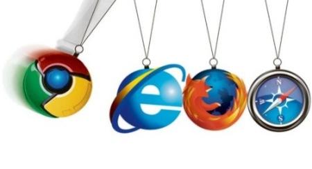 Internet Explorer baja por debajo del 60% del uso, pero...