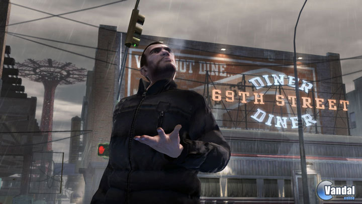 Foto de GTA IV PC (1/10)