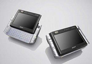 Presentado el Sony VAIO UX
