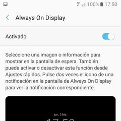 Foto 13 de 20 de la galería imagenes-del-software-del-samsung-galaxy-a3-2017 en Xataka Android