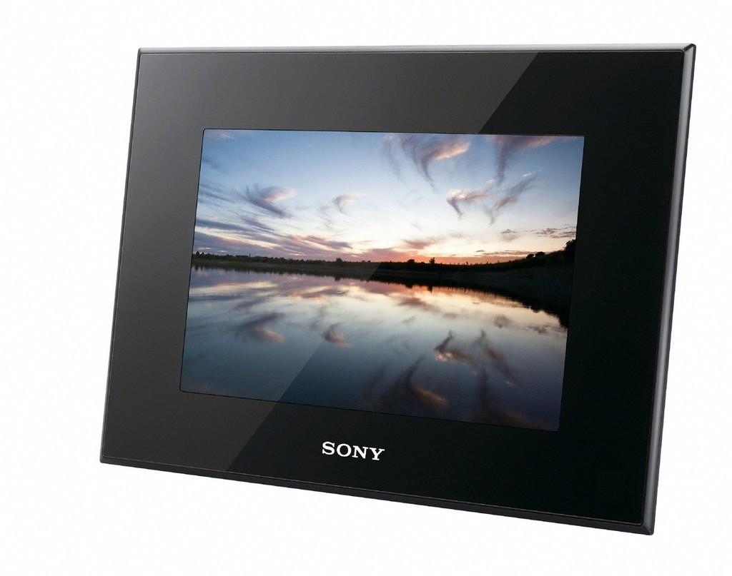 Sony S-Frame