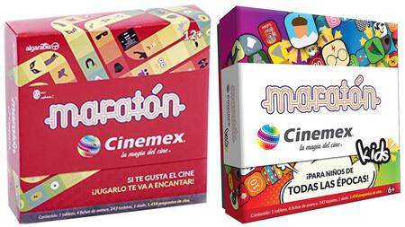 Cinemexmaraton
