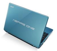 Aspire One 725: Acer insiste en los netbooks
