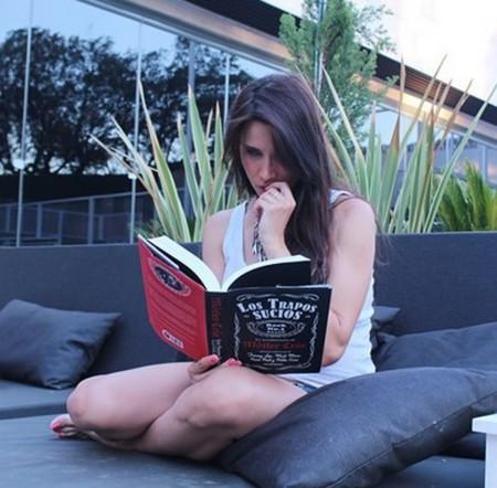 Pilar Rubio Lecturas