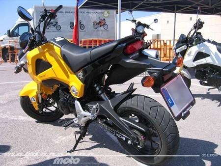 Honda Day Alicante 2013