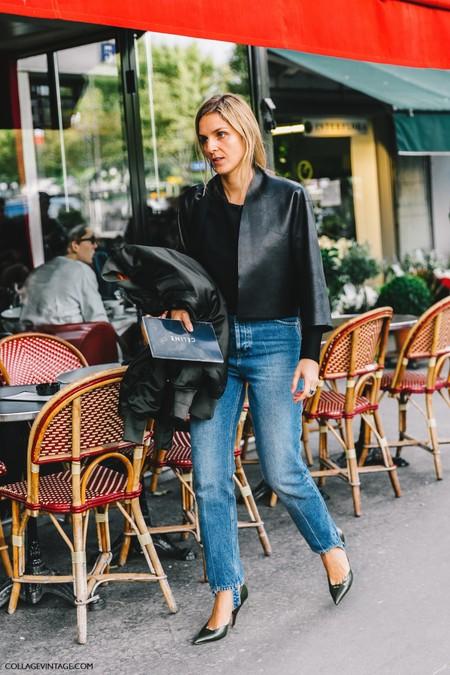 Pfw Paris Fashion Week Ss17 Street Style Outfits Collage Vintage Valentino Balenciaga Celine 93 1600x2400