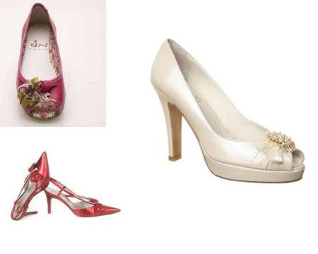 zapatos de Sara Navarro perfumados